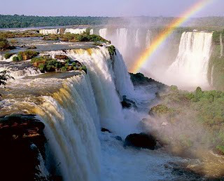 Amazing Photos of Most Beautiful Waterfalls in The World  - Amazing Photos collection 7