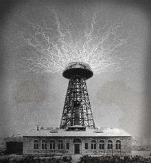 Tesla-Free-Energy-Generator